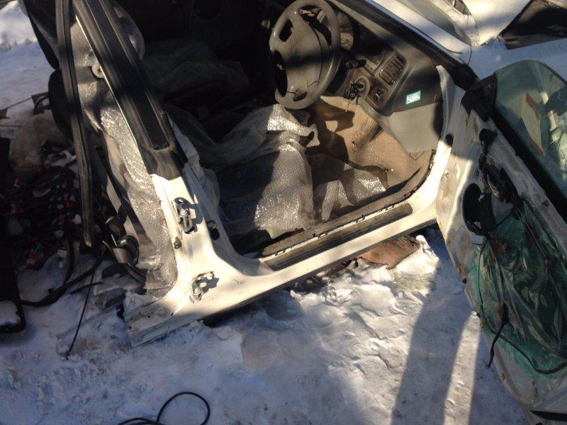 Стойка кузова Toyota Chaser GX100 2JZGE правая