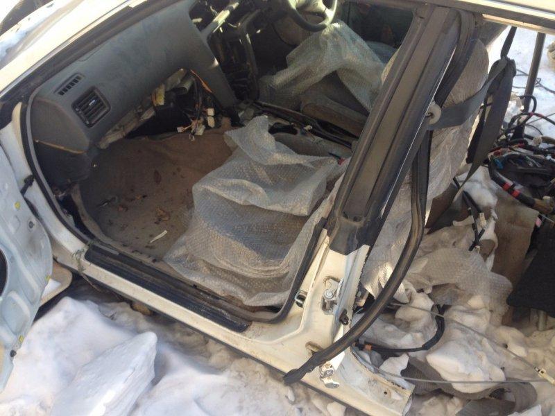 Стойка кузова Toyota Chaser GX100 2JZGE левая