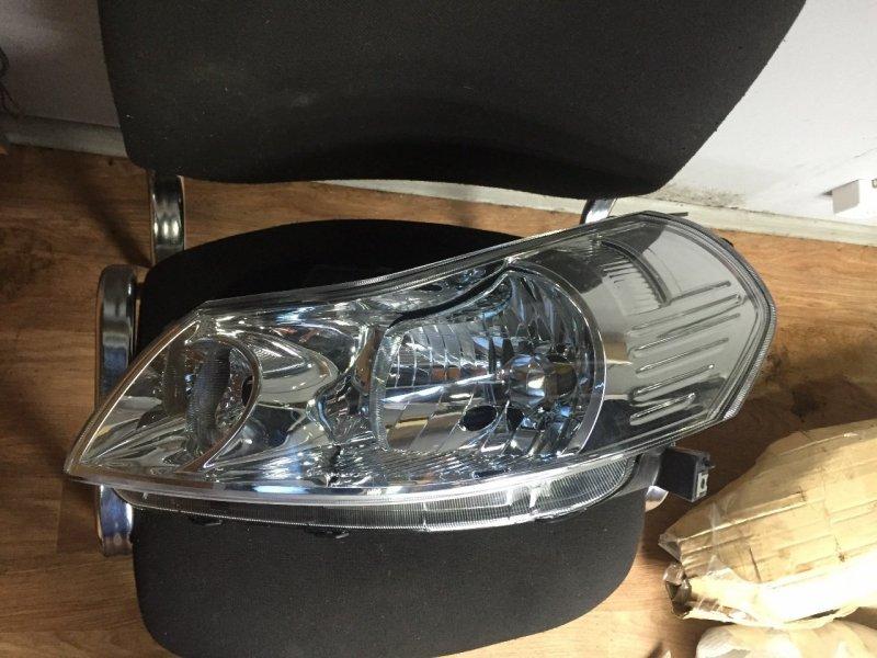 Фара Suzuki Sx4 YB41S левая