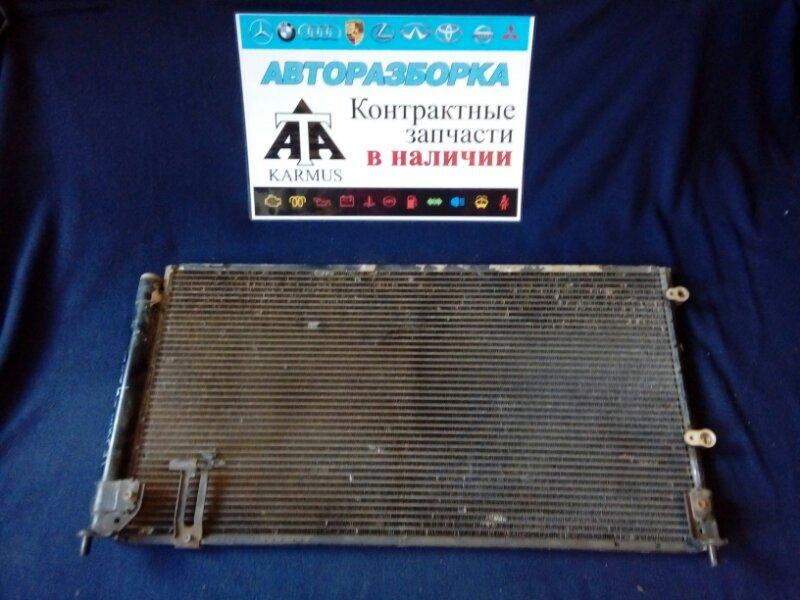 Радиатор кондиционера Toyota Ipsum ACM21 2AZFE