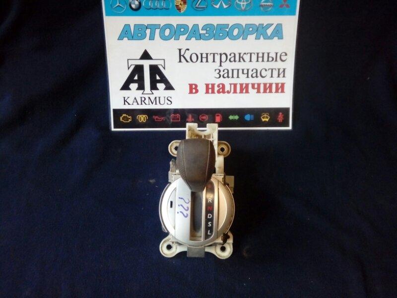 Селектор акпп Honda Fit GD1 L13A2