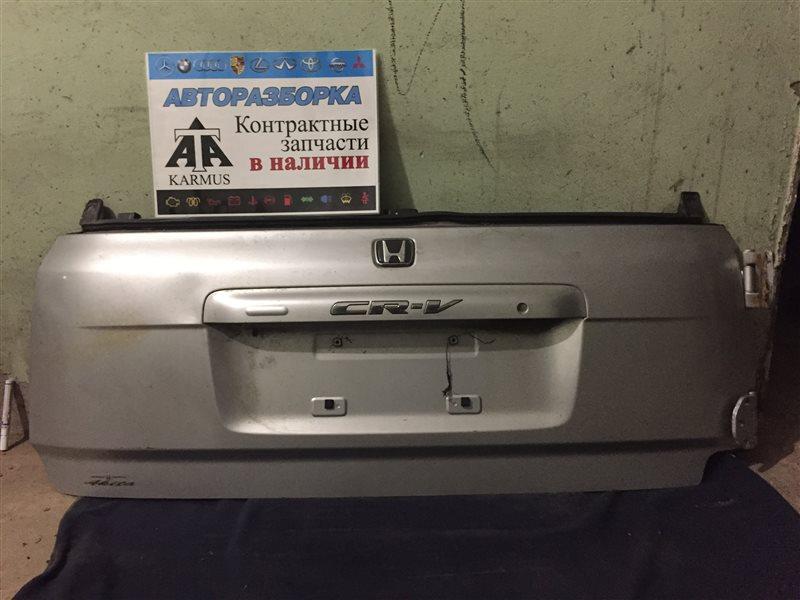 Дверь багажника Honda Cr-V RD1 B20B задняя