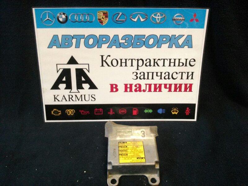 Блок управления airbag Toyota Allion AZT240 1AZFSE
