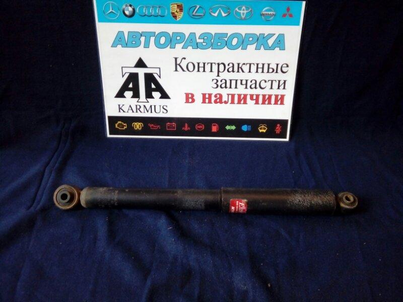 Амортизатор Toyota Probox NCP51 2NZFE задний