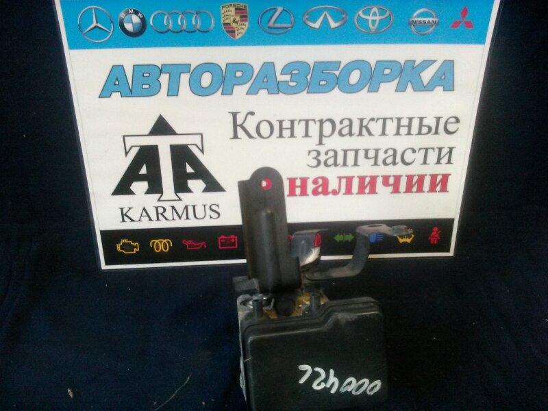 Блок abs Toyota Allion ZZT240 1ZZFE