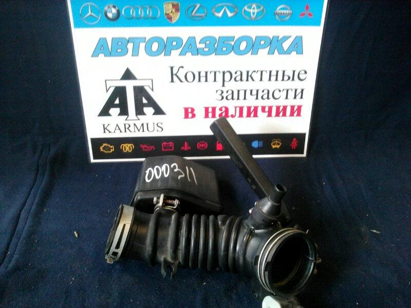 Гофра воздушного фильтра Toyota Camry ACV40 2AZFE