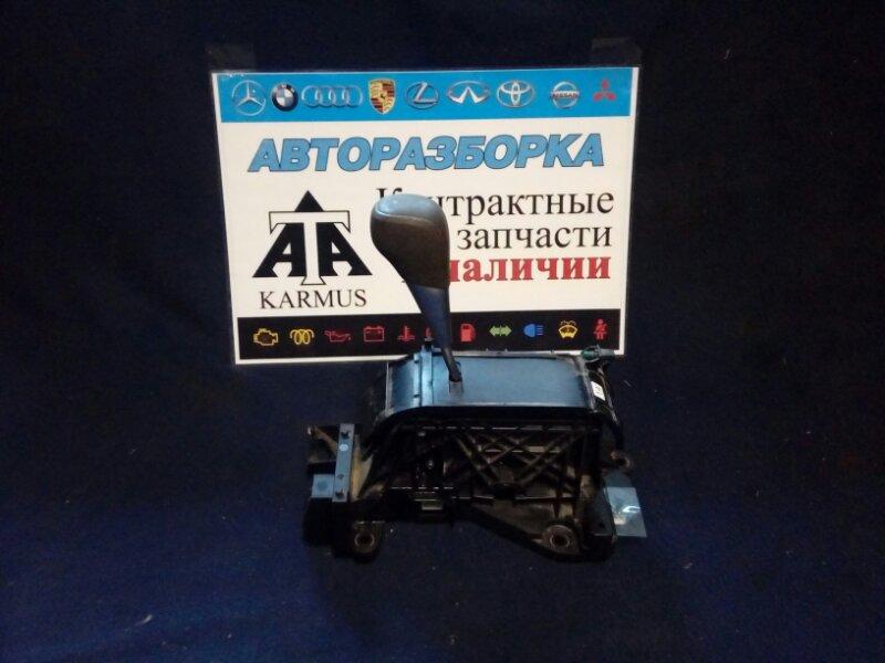 Селектор акпп Toyota Camry ACV40 2AZFE
