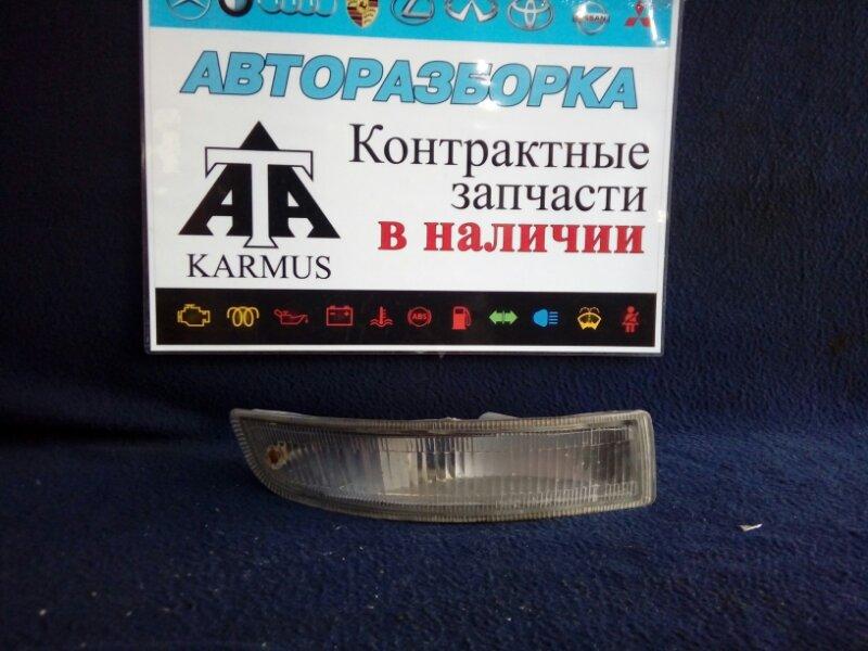 Повторитель поворота в бампер Toyota Corona ST191 4AFE правый