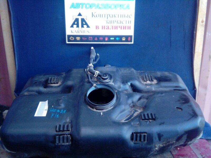 Бак топливный Honda Airwave GJ1 L13A6