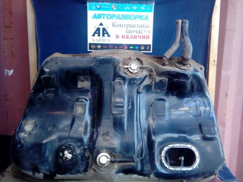 Бак топливный Toyota Caldina CT216 3CTE
