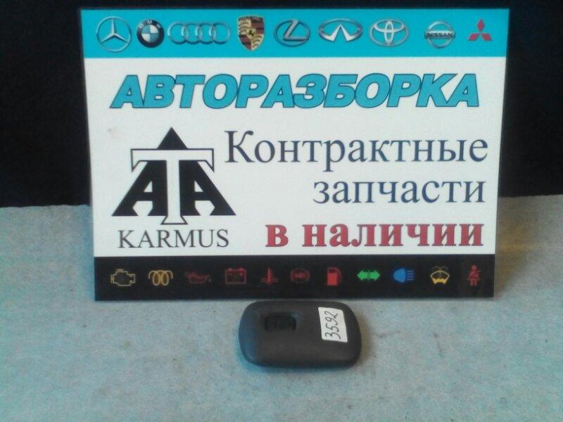 Блок управления стеклоподъемником Toyota Cami J111G K3VE задний левый
