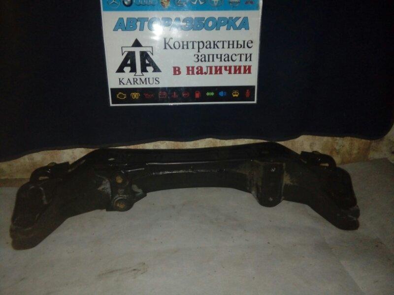 Балка под двс Toyota Aristo JZS161 2JZFSE