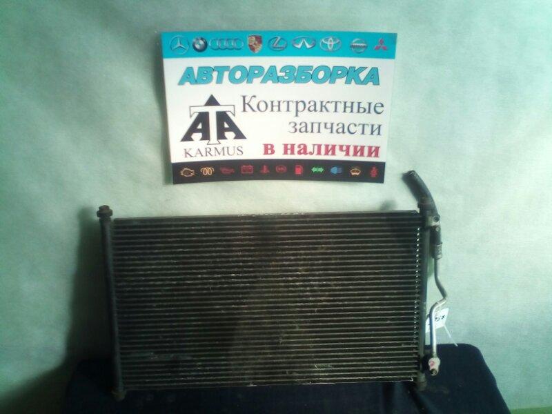 Радиатор кондиционера Honda Inspire UA4 F20B2