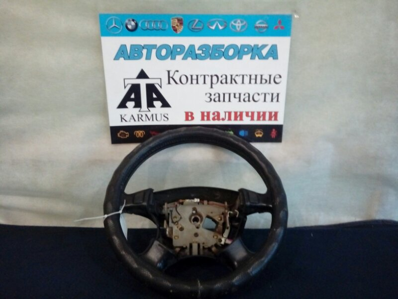 Руль Honda Accord E-CB4 F20A6