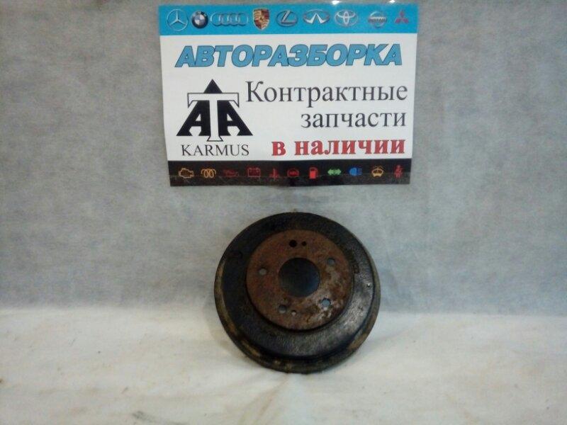 Тормозной барабан Honda Cr-V RD1 D16W5 задний