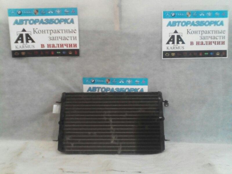 Радиатор кондиционера Toyota Mark Ii GX71 1SU