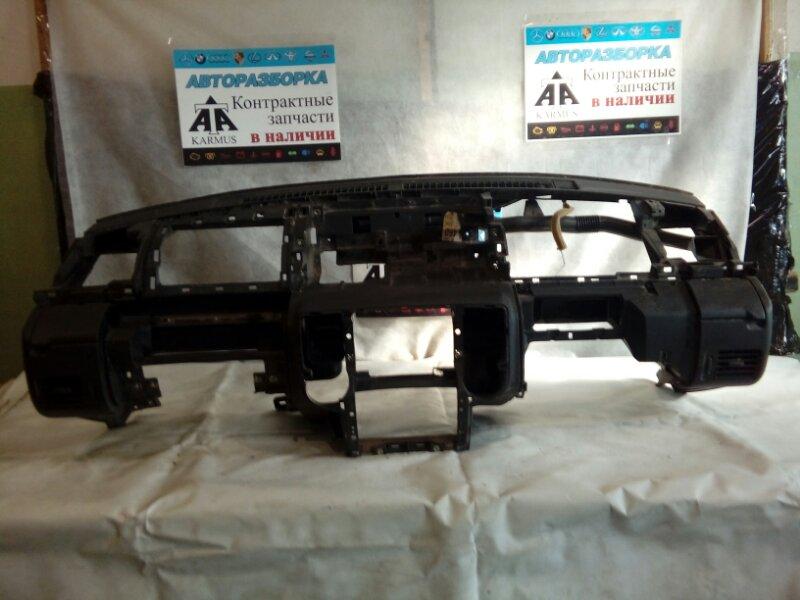 Торпедо Nissan X-Trail NT30 QR20DE
