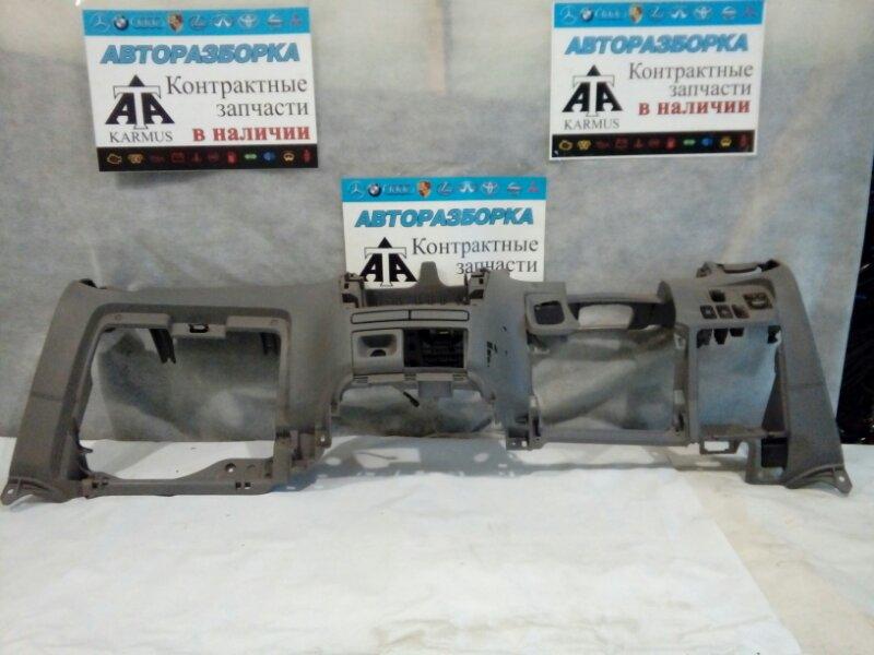 Торпедо Toyota Ipsum ACM20 1AZFE