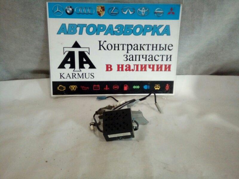 Усилитель антенны Toyota Aristo JZS160 1UZFE