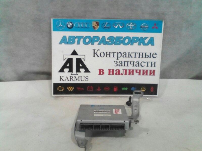 Блок управления abs Toyota Ipsum ACM26 2AZFE