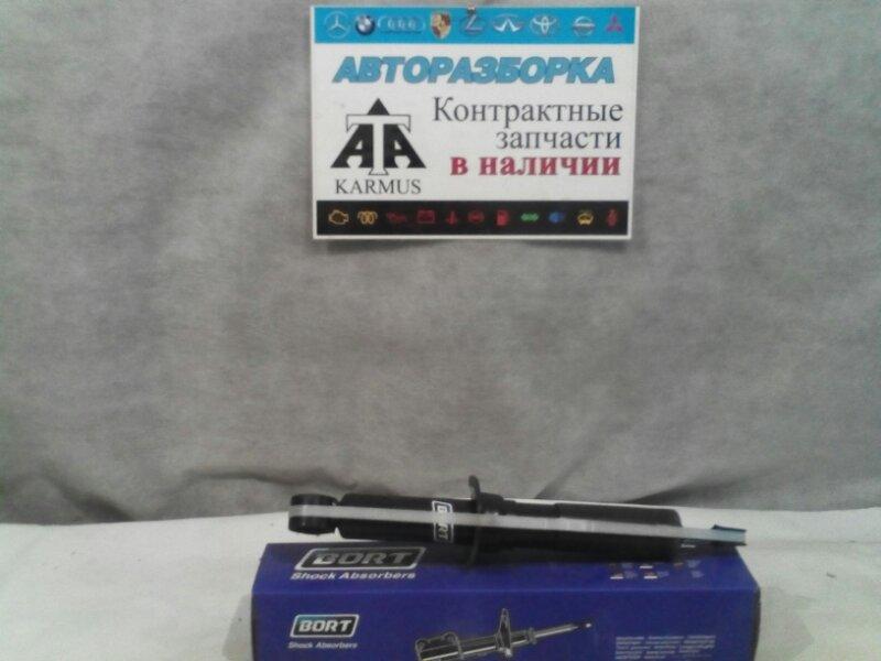 Амортизатор Toyota 4Runner KZN185 1KZT передний