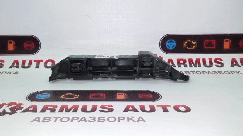 Крепление бампера Honda Mobilio GB1 L15A переднее левое