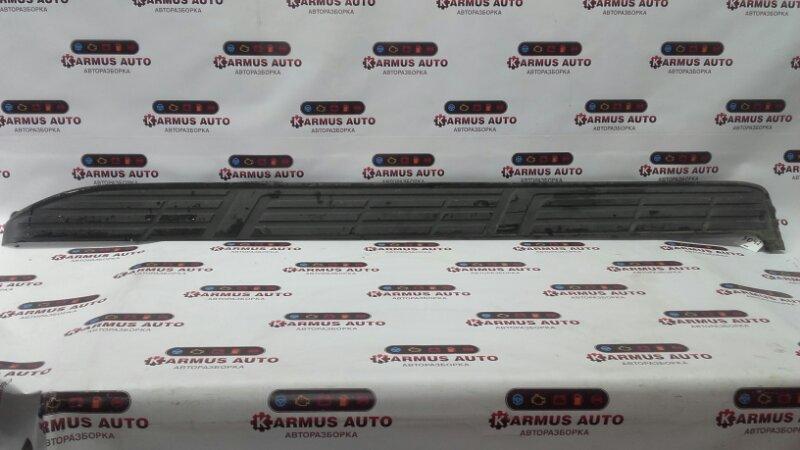 Накладка подножки Toyota Land Cruiser Prado GRJ151 2TRFE правая