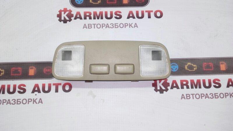 Светильник салона Toyota Mark Ii Wagon Blit GX115W 1JZGTE передний