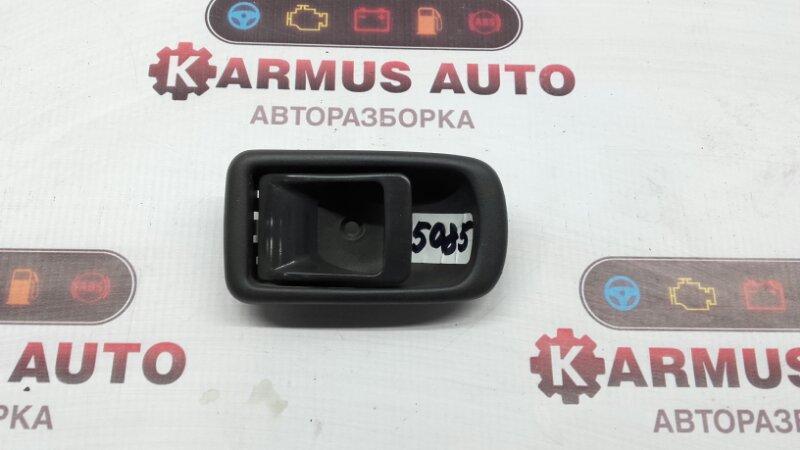 Ручка двери внутренняя Daihatsu Terrios Kid J111G EF-DEM