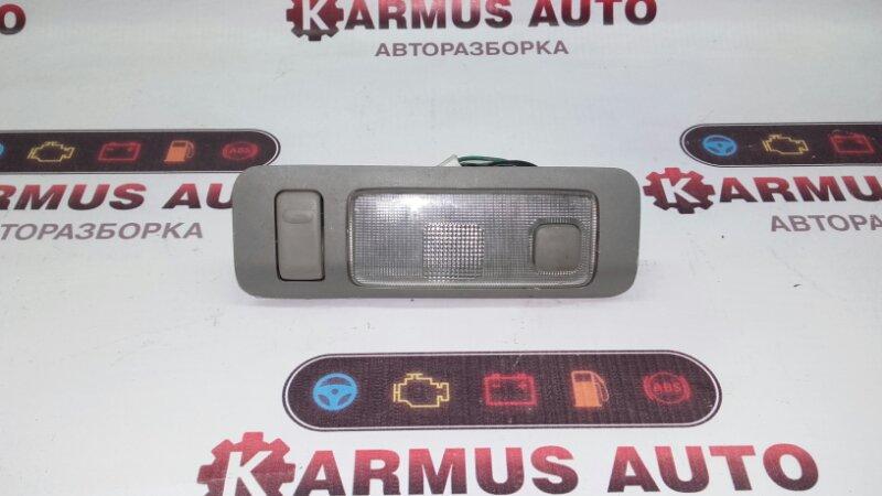 Светильник салона Toyota Aristo JZS160 2JZGE задний правый