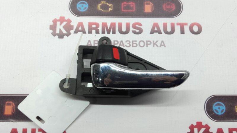 Ручка двери внутренняя Toyota Celica AHR20W 1ZZFE передняя левая