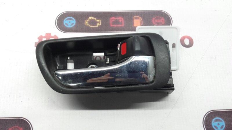 Ручка двери внутренняя Lexus Gs300 JZS160 2JZGE передняя правая