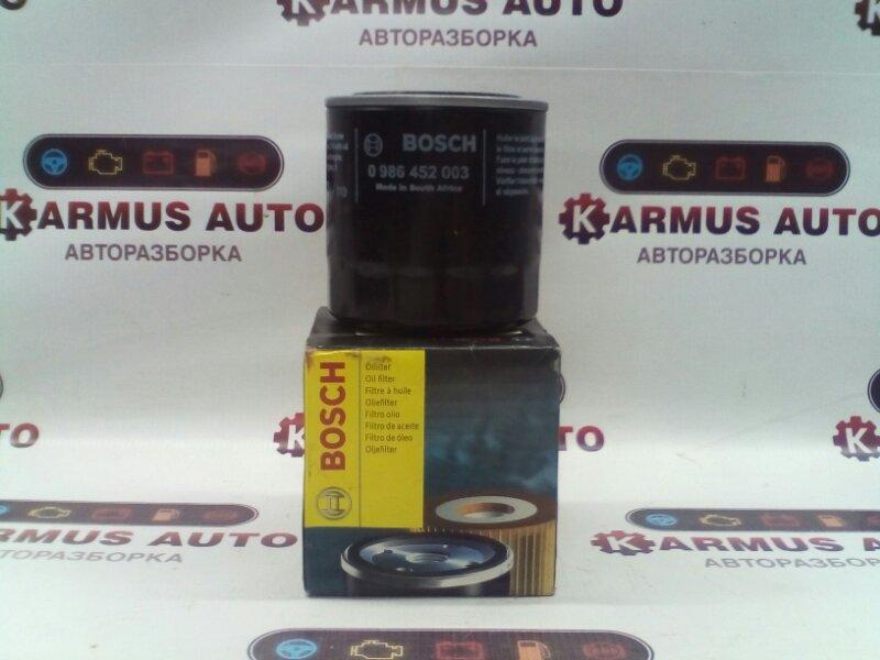 Фильтр масляный Toyota 4Runner RN101 QG15DE