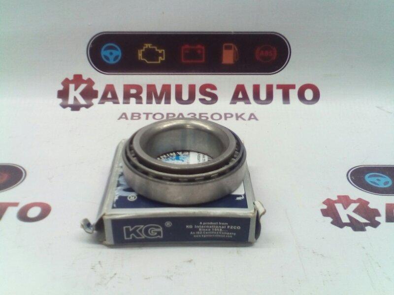 Подшипник ступицы Mazda Autozam Az-3 DW5WF 2C