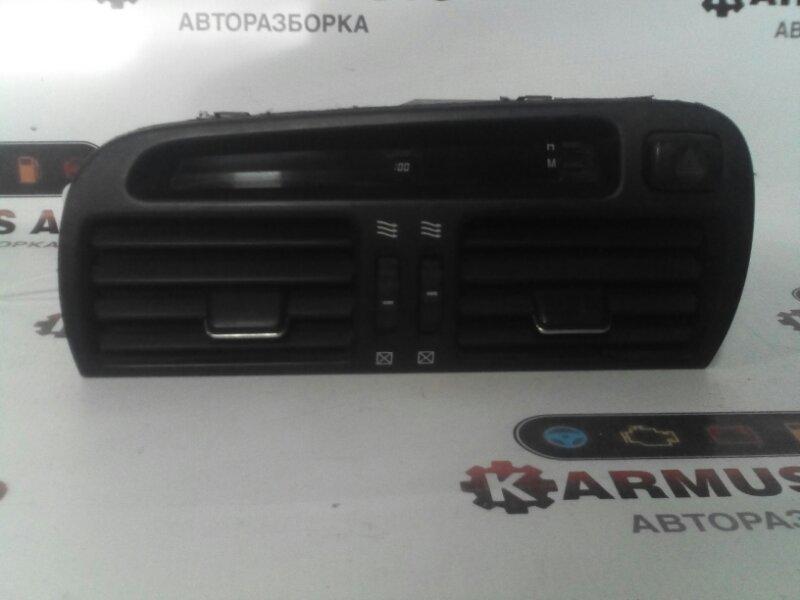 Консоль с часами Toyota Aristo JZS160 2JZGE