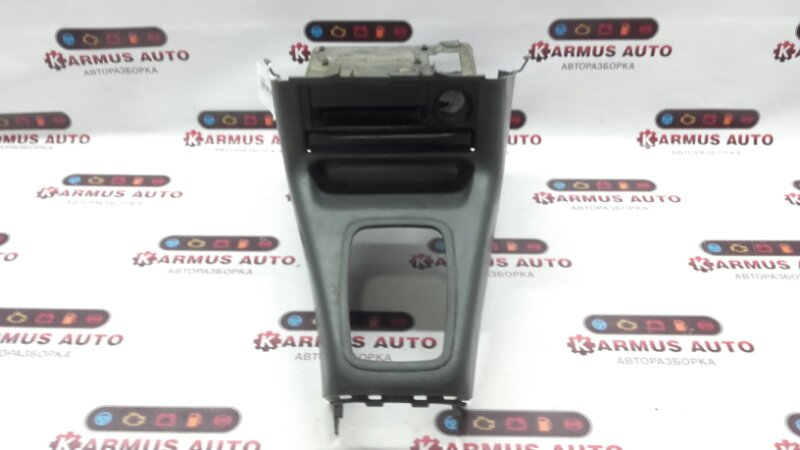 Консоль акпп Toyota Paseo EL52C 4EFE