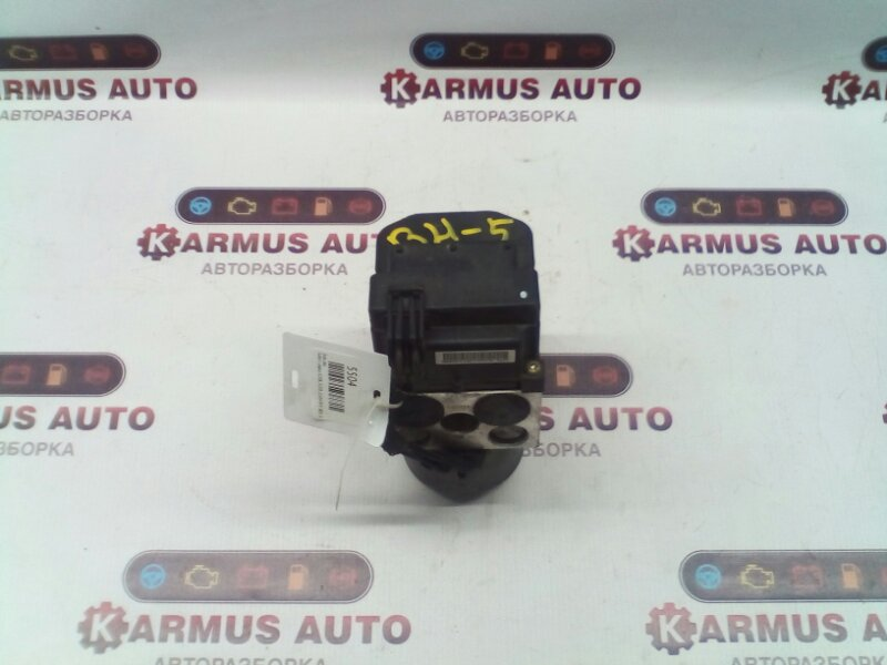 Блок abs Subaru Legacy BH5 EJ208