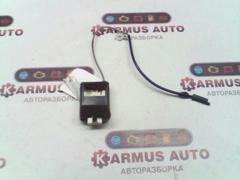Электронный блок Toyota Aristo JZS161 2JZGE