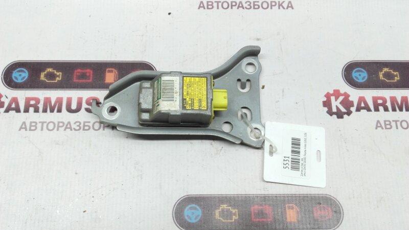 Датчик airbag Lexus Gs430 JZS161 2JZGE левый