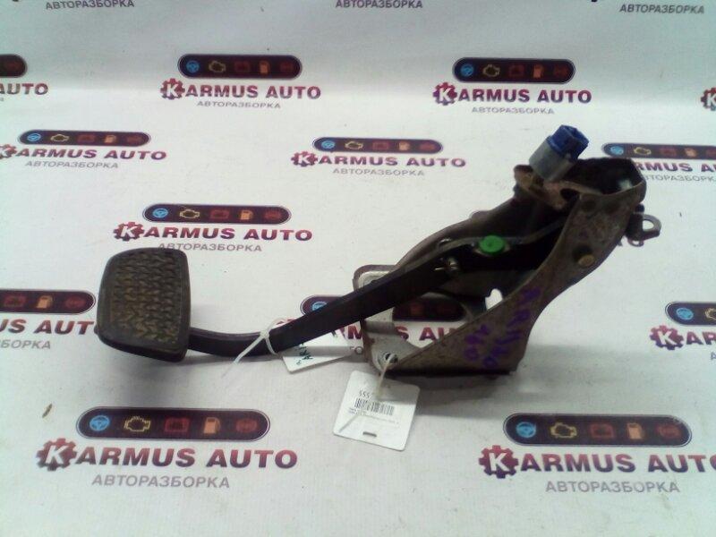 Педаль тормоза Toyota Aristo JZS161 3UZFE