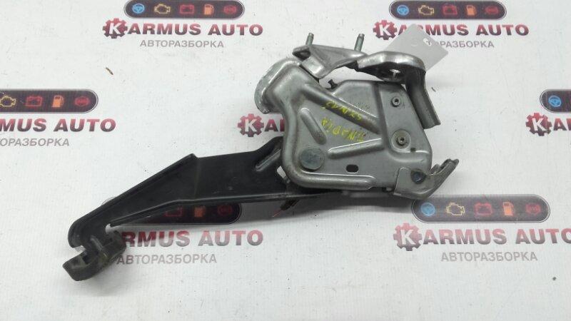 Педаль ручника Toyota Nadia SXN10 3SFE