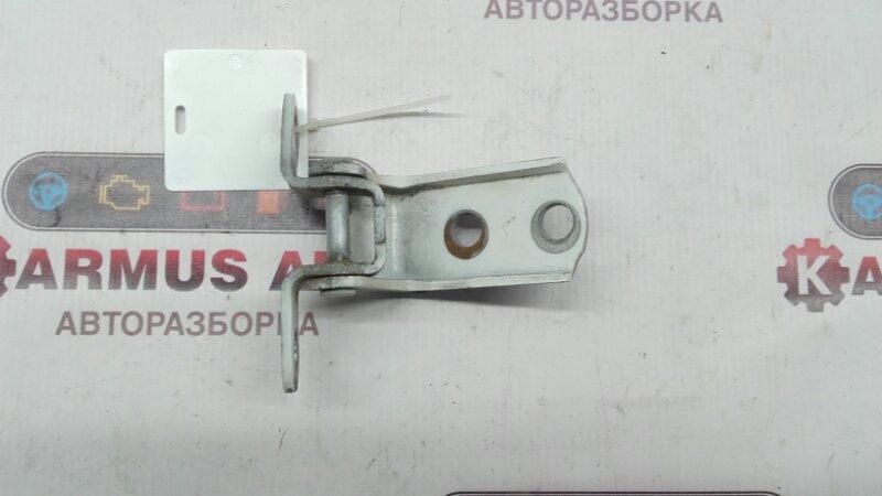 Петля двери Toyota Allex ZZE123 2ZZGE задняя левая нижняя