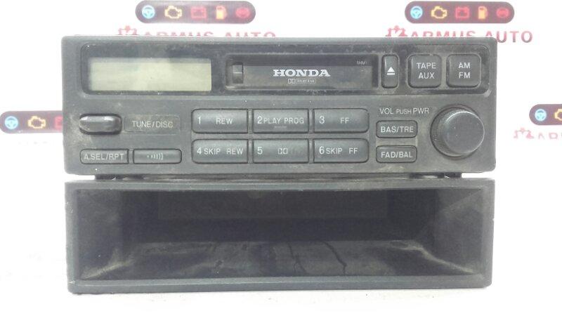 Магнитола Honda Cr-V RD1 B20B
