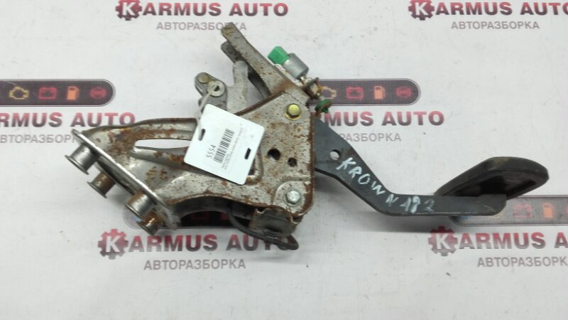 Педаль тормоза Lexus Gs300 GRS196 4GRFSE