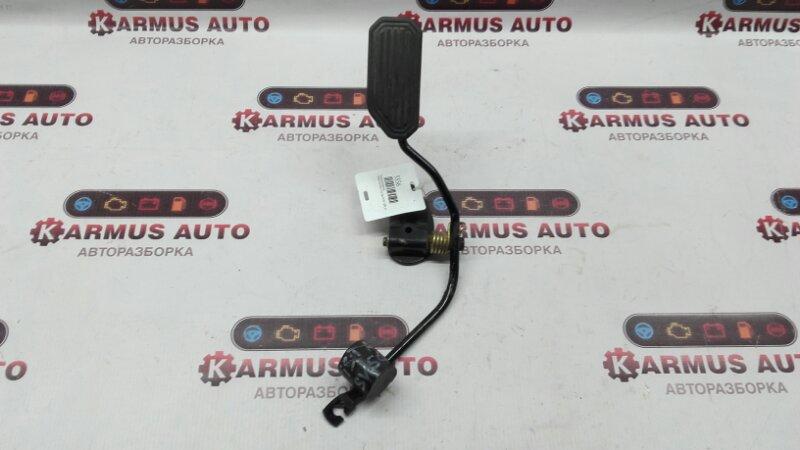 Педаль акселератора Toyota Vista Ardeo SV50 3SFSE