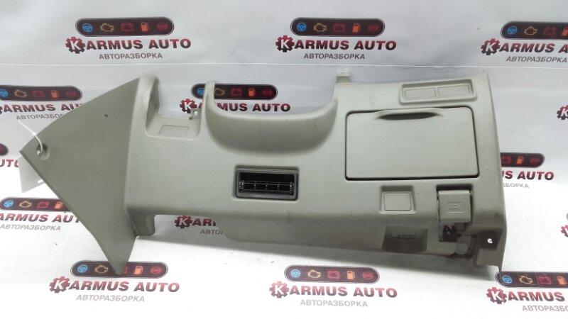 Панель рулевой колонки Toyota Chaser LX100 1JZGE правый