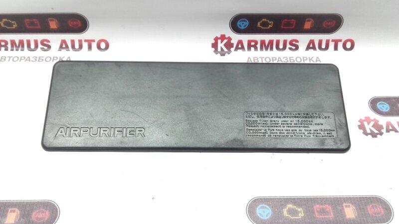 Крышка корпуса воздушного фильтра Toyota Crown Majesta GRS181 4GRFSE