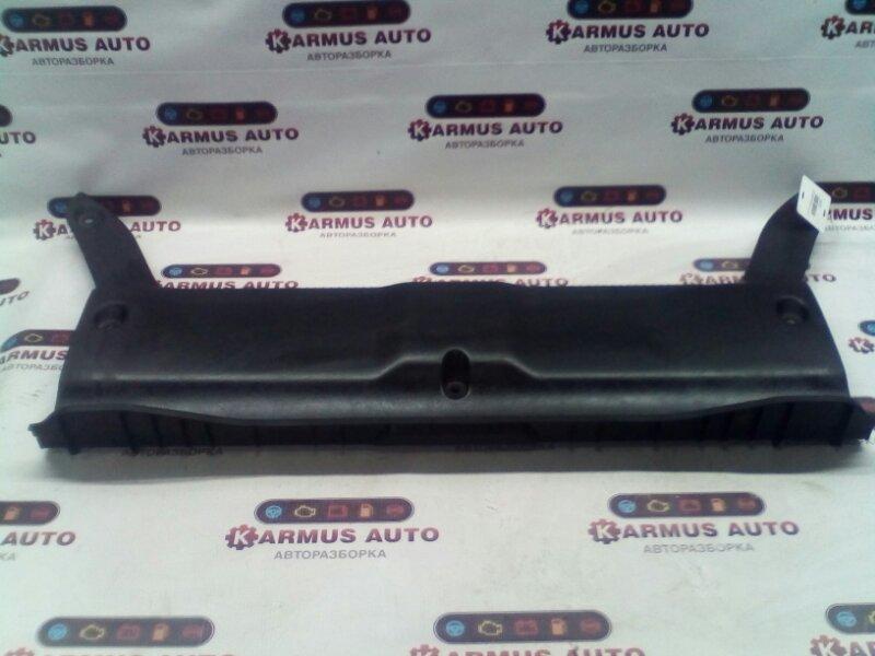 Пластик багажника Toyota Chaser GX100 1GFE