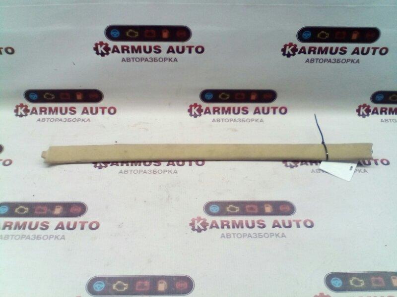 Обшивка потолка Toyota Crown Majesta GRS181 3UZFE задняя правая