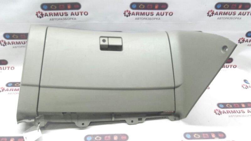 Бардачок Toyota Chaser GX100 1GFE левый